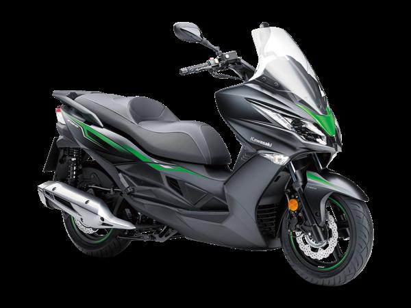 Kawasaki J125 SE 2019