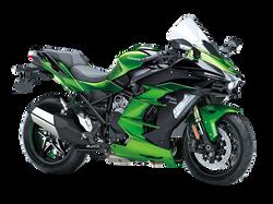 Kawasaki H2SX SE 2018