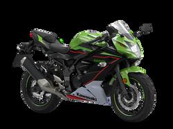 Kawasaki Ninja 125 KRT 2021