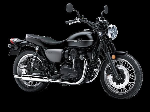 Kawasaki W800 Street model 2020