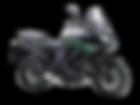 Kawasaki Versys 650 A2 o obnizonej mocy