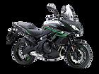 motocykl turystyczny Kawasaki Versys 650 salon Kawasaki