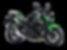 Supernaked Kawasaki Z400