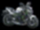 Supernaked Kawasaki Z650