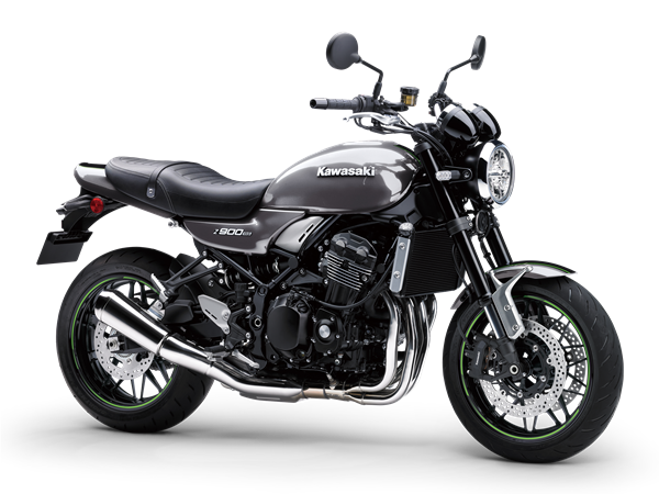 Kawasaki Z900RS model 2020