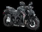 motocykl naked Kawasaki Z1000 salon Kawasaki