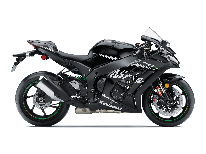 Kawasaki Ninja ZX-10RR prawa