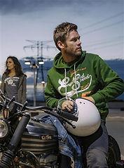 Sklep Motocyklowy - kaski kurtki spodnie akcesoria motocyklowe