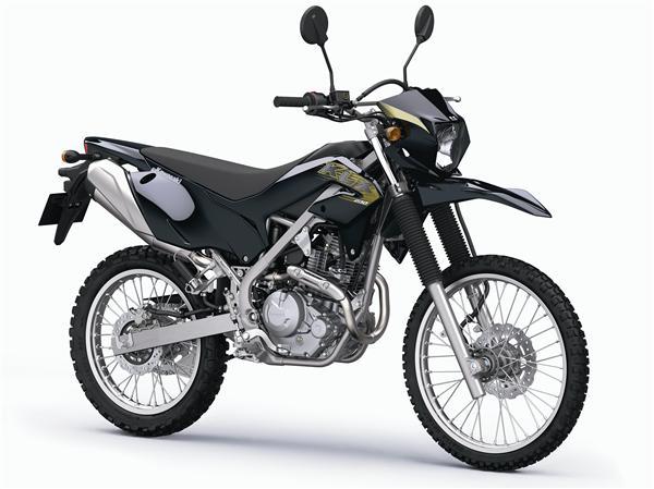 Kawasaki KLX 230 2020