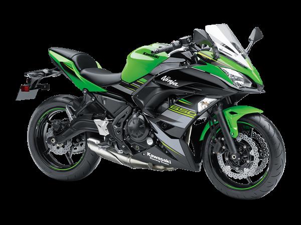 Kawasaki Ninja 650 KRT 2019