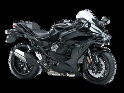 Kawasaki Ninja H2SX 2018