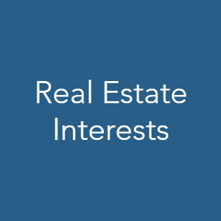 We have experience valuing interests holding a variety of different real property. Hotels, motels, retail, office, industrial, multi-family, special purpose & raw land…we've got it all covered! We also value direct partial interests in real property, often called fractional interests