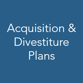 Inorganic growth through acquisitions can be an effective means of breaking into new markets or expanding geographically. We can provide quantitative and qualitative analysis to help with the acquisition or divestiture plan