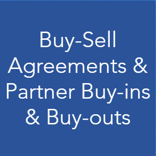 A buy-sell agreement is a legally binding document that determines how a partner or shareholder may purchase the interest of another partner or shareholder. We can assist you by reviewing these agreements from a business and valuation perspective. We can also help in partner buy-in or buy-out situations where no such agreement exists