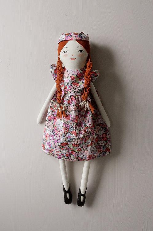 Phaedra - midi size doll