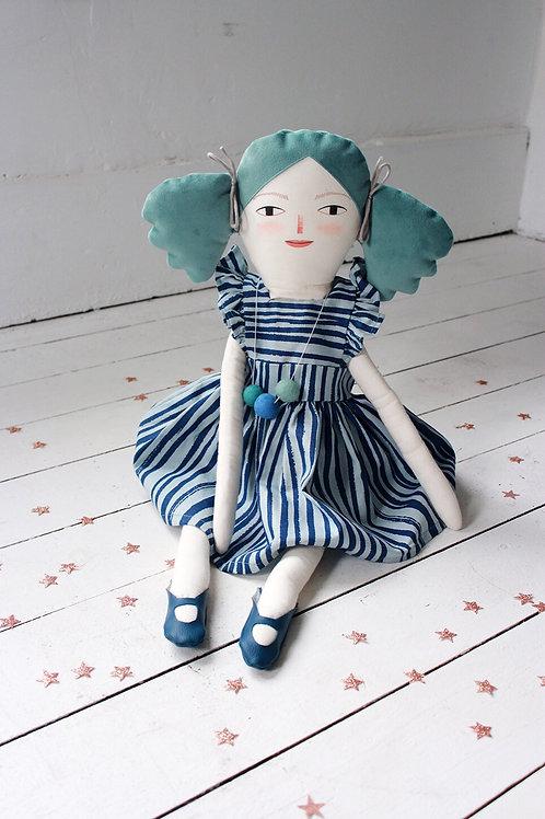 IMOGEN in 'Blue Stripe'
