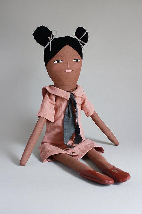 Ali - maxi doll