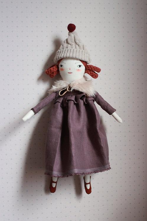 Freja Doll