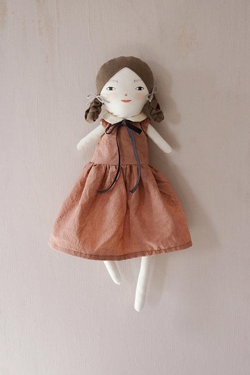 Awesomely Emma Doll!