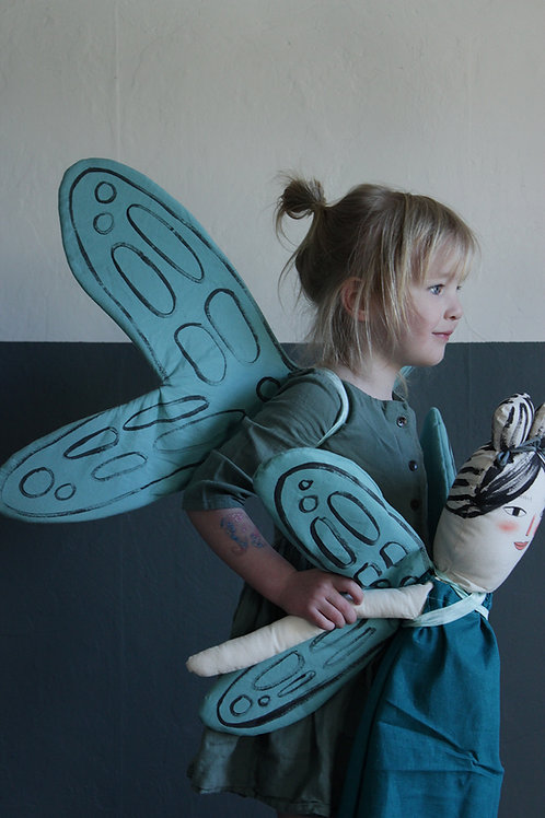 Child size Butterfly Wings