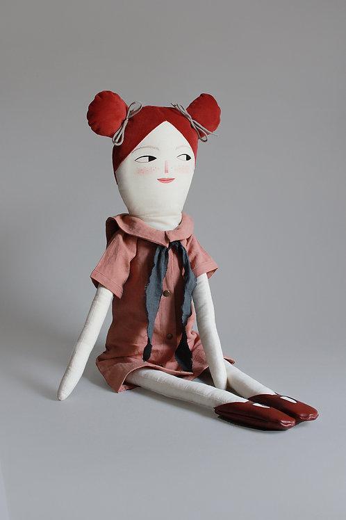 Amelia- maxi doll