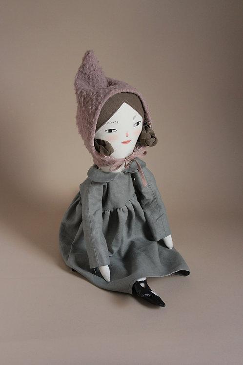 Elspeth - midi size sprite doll
