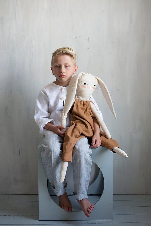 Alexthe Bunny