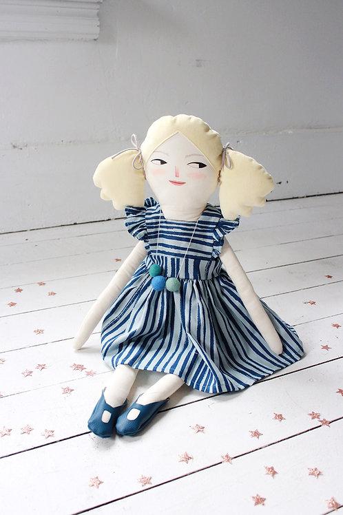 GRETA in 'Blue Stripe'