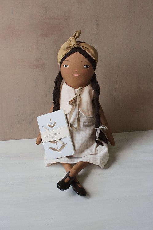Rupi - midi size doll