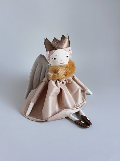 Angel Ala Doll: small size doll