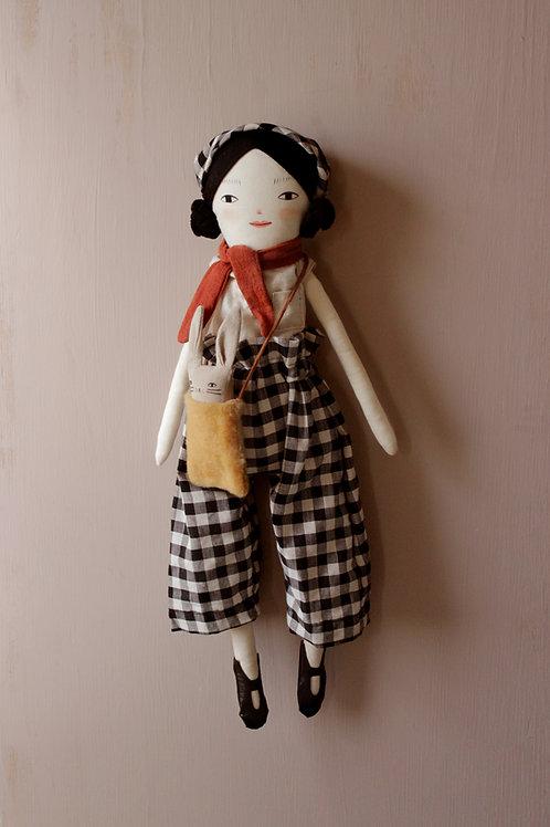 Milly - Midi Size Doll