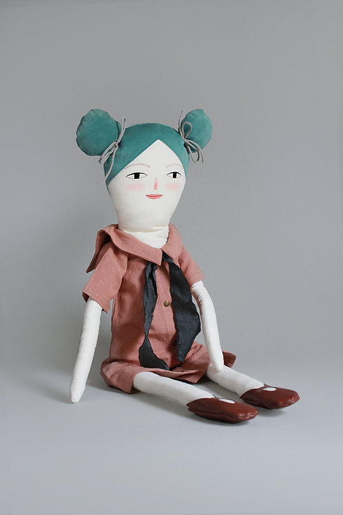 Imogen - maxi doll