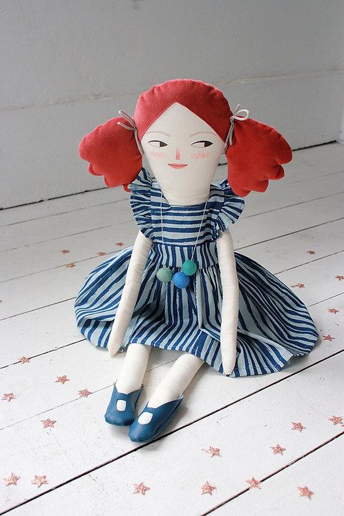 AMELIA in 'Blue Stripe'