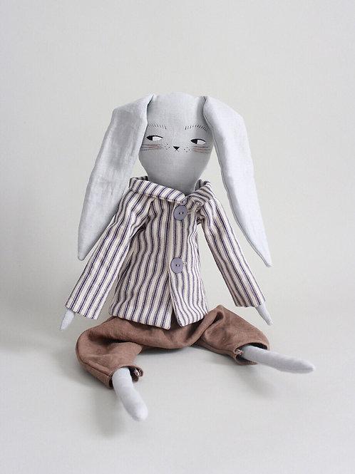 William the Bunny - Midi Size