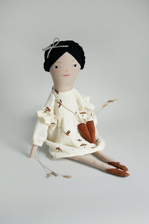 Willow - midi size Prairie Land Doll