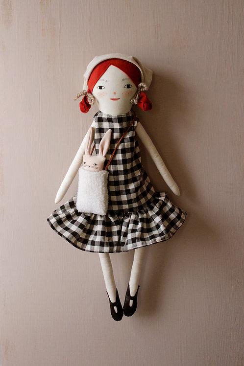 Milena - Midi Size Doll