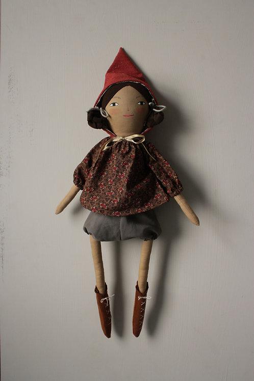 Malia - midi size Sprite Doll