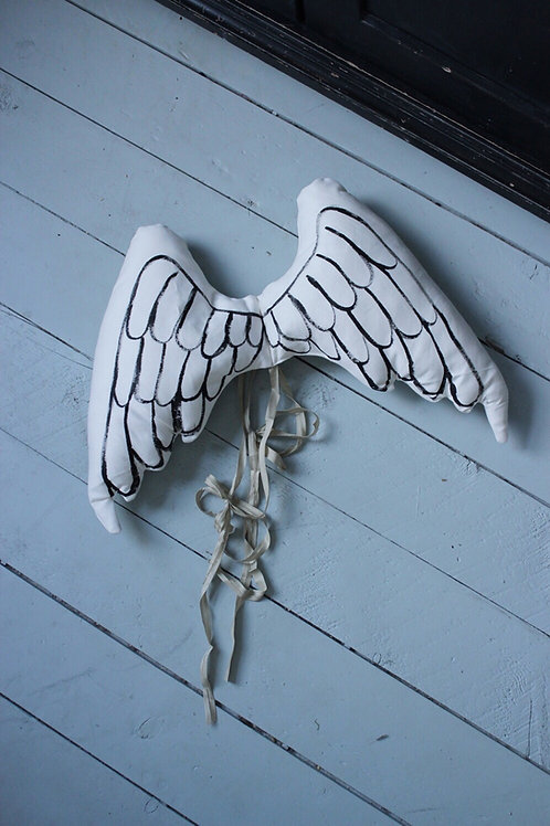 RESERVED: Childsize Angel Wings
