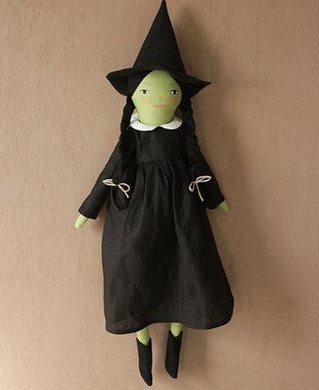 Evanora the Witch