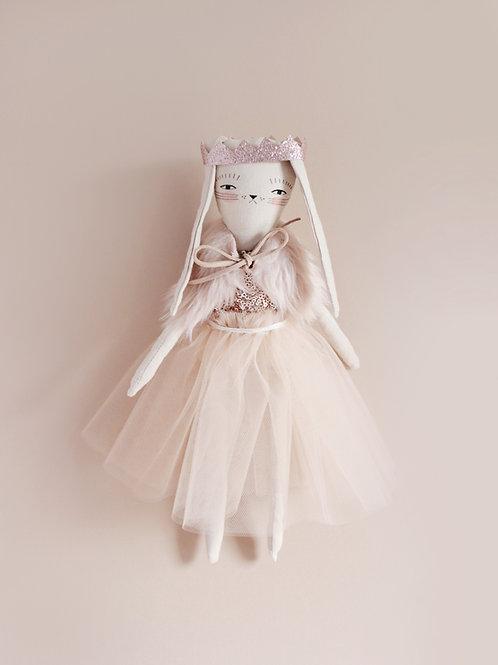 Bitty Bunny Bernice Ballerina