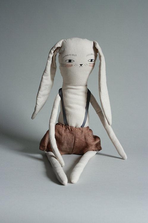 Arthur the Bunny - Midi Size