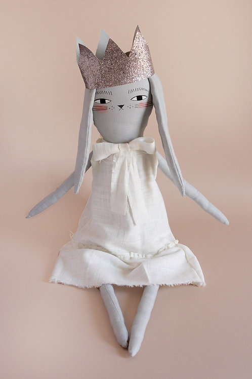 Ava the Bunny