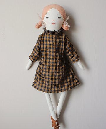 Lou Lou - midi size doll