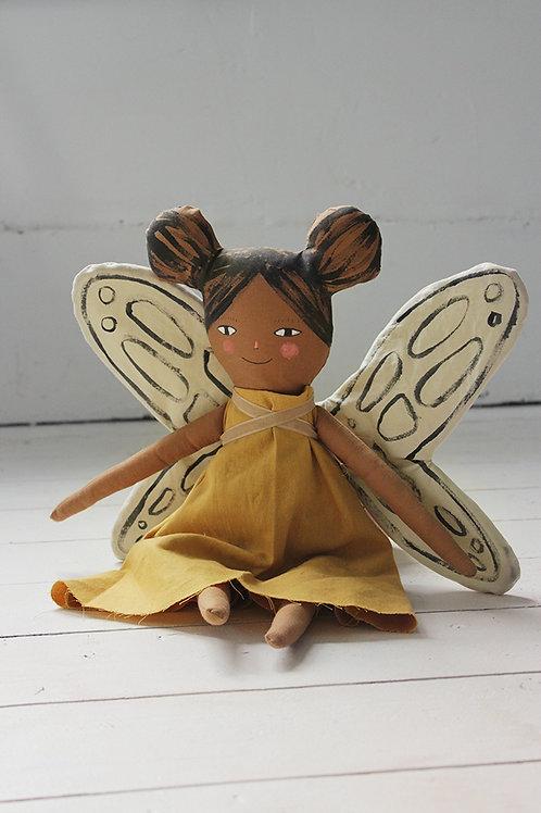Marigold Fairy Doll