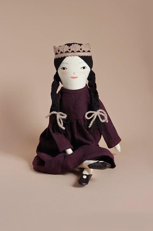 Clara - midi size NQ x ML Play Time doll