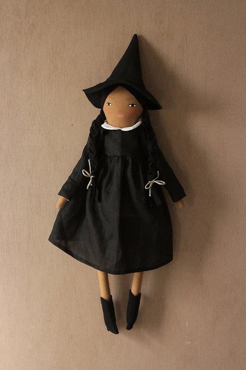 Theodora the Witch
