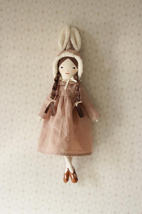 Lotti Bunny Doll - Midi Size