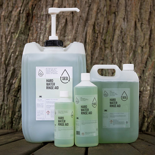 Rinse Aid (1L)