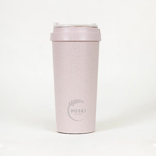 Huski Home Eco Friendly Travel Coffee Cup, Large (500ml)