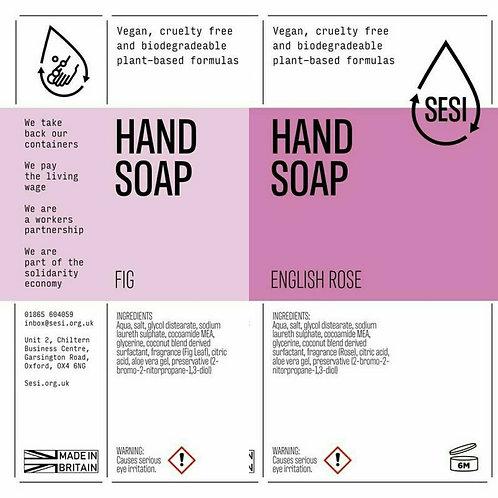 Sesi Liquid Handsoap for refill